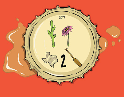 Cactus Flowers Texas Tour