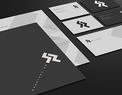 Sport Review corporate Identity