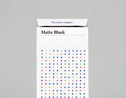 Loop — Visual Identity and Packaging