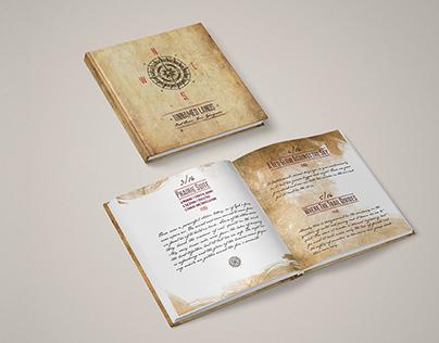 CD Packaging + Booklet