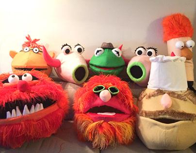Muppet Costumes