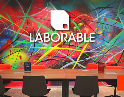 Digital and Content Strategy - Laborable