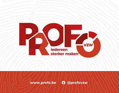 Profo - branding
