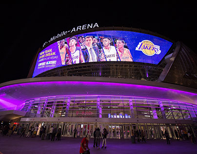 LAKERS PRESEASON 2017