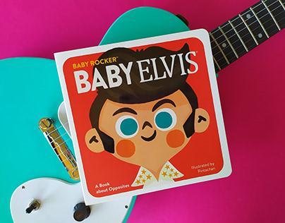 Baby Rocker book series