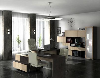 Office furniture, Kyiv