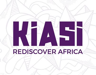 Rebranding a unique African content on demand platform