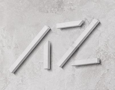 Arquitetura Zago Visual Identity