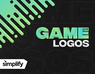2019 Game Logos