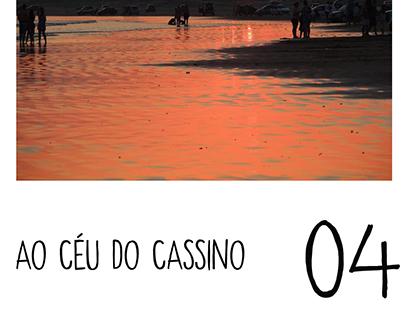 Ao Céu do Cassino