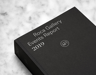 Roca Gallery Events Report 2019