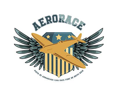 Aerorace Logo