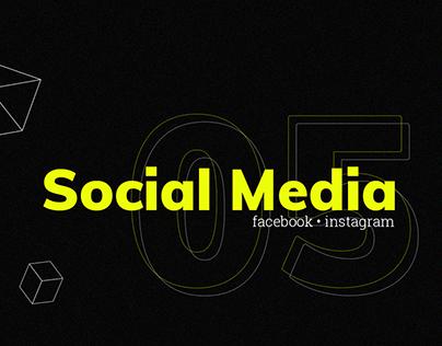 Social Media V