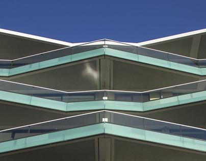 NL7 | Arons en Gelauff Architecten