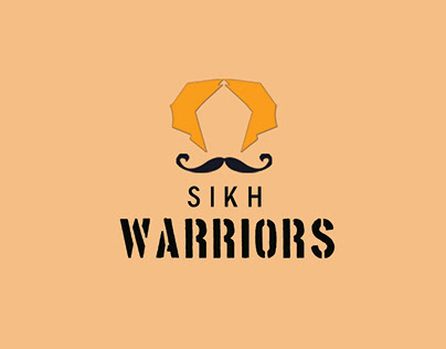 Exclusive Logo No 2 - SIKH Warriors