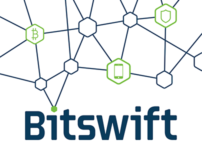 Bitswift Brand Identity