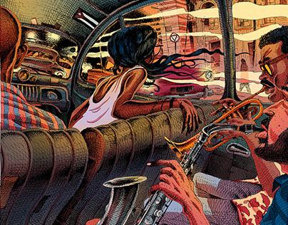 Havana's Dream