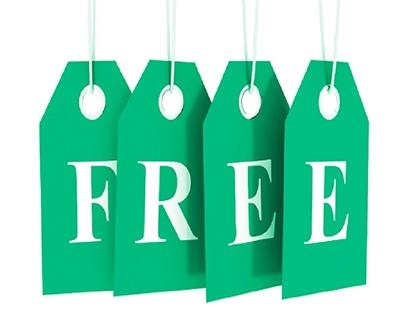 Edan Gelt | FREE Versus Discount Promotions