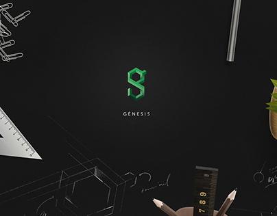Genesis Branding
