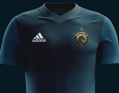 Azerbaijan Premier League Teams Logos Redesign Concept