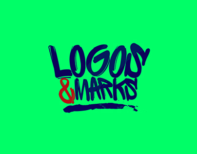 Logos - Vol. 3