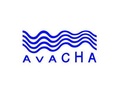 Логотип лейбла Avacha