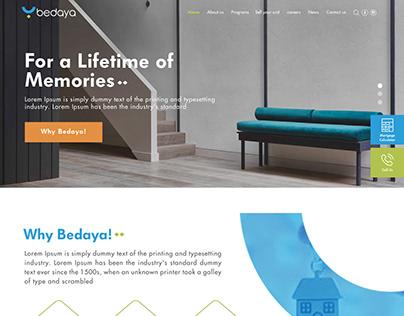 Bedaya Website
