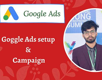 Google Ads Setup & Campaign