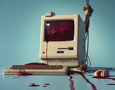 Bloody Mac