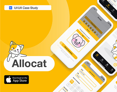 Allocat: Expense Tracking - Gamification Apps