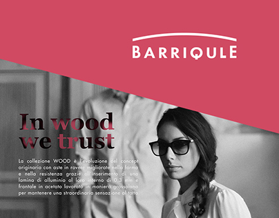 Barriqule || Digital Signage