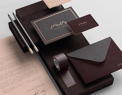 LAVA - Brand Identity concepts
