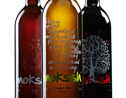 Mokssh Wines