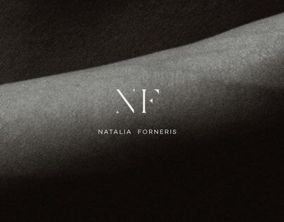NF — Beauty & Nutrition Branding