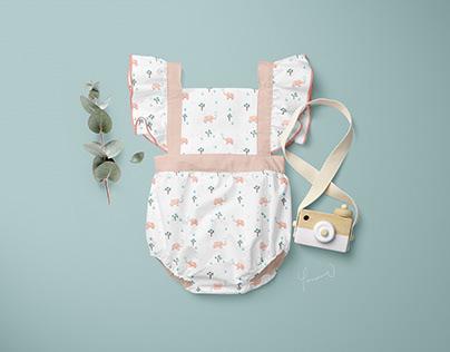 Kids Fashion & Textile