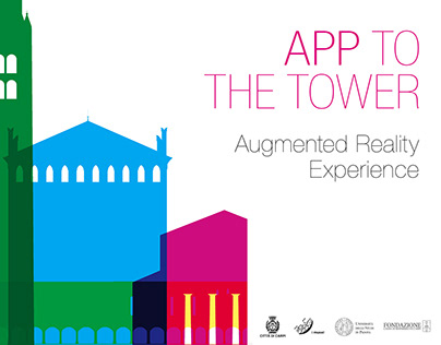 App To The Tower