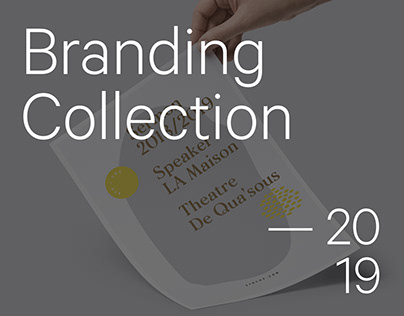 Branding Collection — 2019