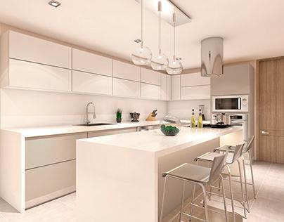 Oliva Family Apartment · Interior Design
