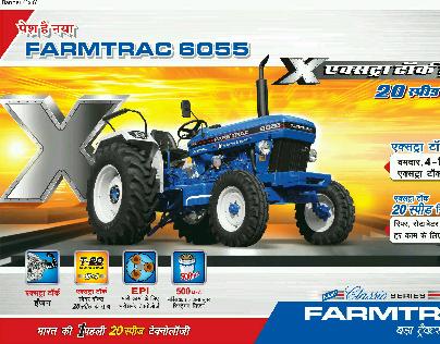 ESCORT Tractors Project