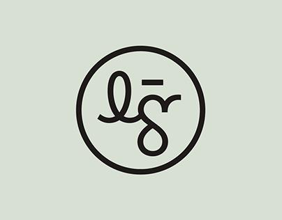 Logogramm Design