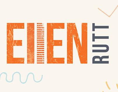 Patron Magazine Layout: Ellen Rutt