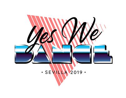 Evento Internacional de Danza en Sevilla YWD 2019