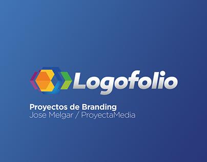Diseño de Logotipos Jose Melgar
