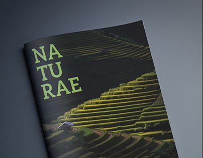 Revista Naturae