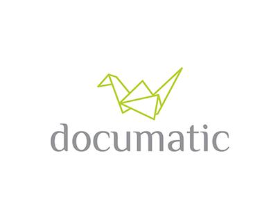Branding for Documatic