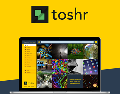 Toshr