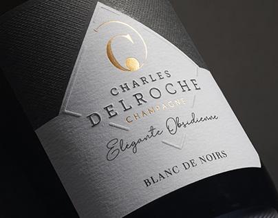 Champagne Charles Delroche