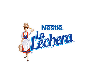 La Lechera/ Yo lo Hice