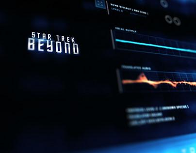 Star Trek:Beyond