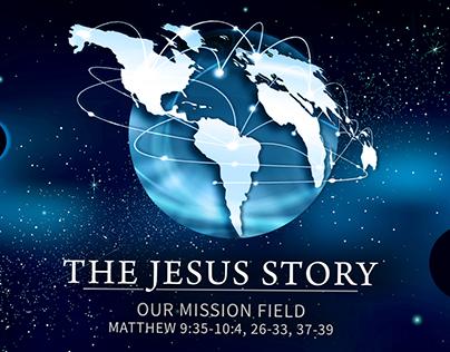 New hope Christian Church Bulletin covers